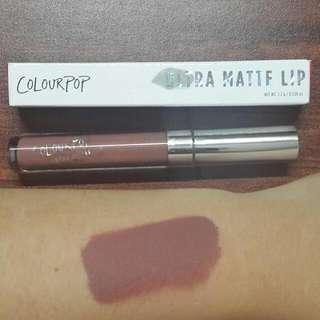 Colourpop Ultra Matte Lip Beeper
