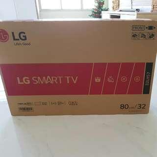 LG Smart Tv , 80cm