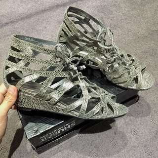 synthetic Sandals
