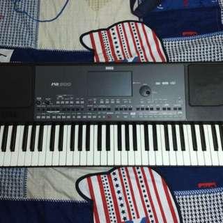 keyboard KORG Pa600 Profesional Arranger