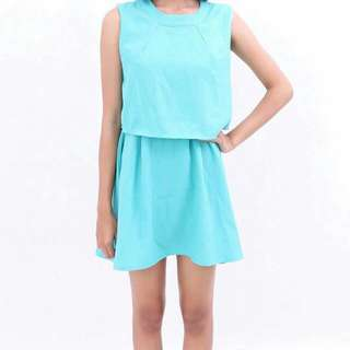 #cintadiskon Cutie Dress