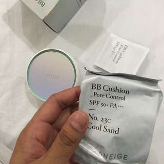 Laneige Pore Control Refill With Casing