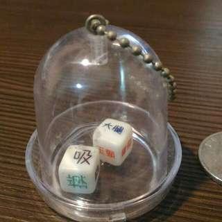 情侶夫妻情趣或party使用骰子小玩具