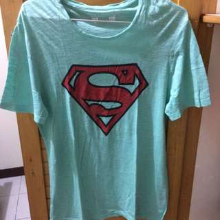 Superman Tosca Tshirt
