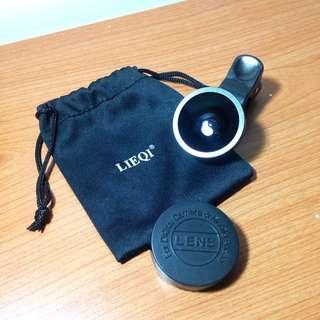 LIEQI 0.4X廣角鏡頭