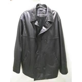 Echt Leder Genuine Leather Jacket