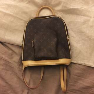 LOUIS VUITTON replica backpack
