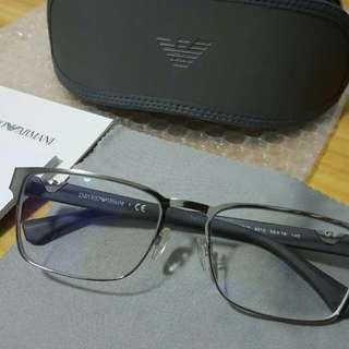 200度 近視眼鏡 EA Empirio armain 雷朋可參考