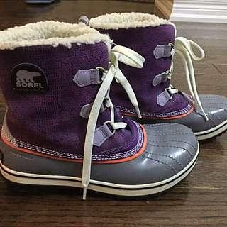 Sorel Boots Size 6.5