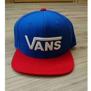 🚚 VANS 棒球帽