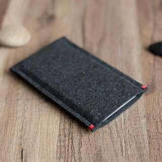 Handmade Handcrafted iPhone Pouch