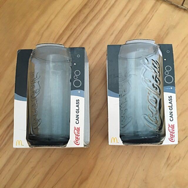 全新加購🍻可口可樂玻璃杯