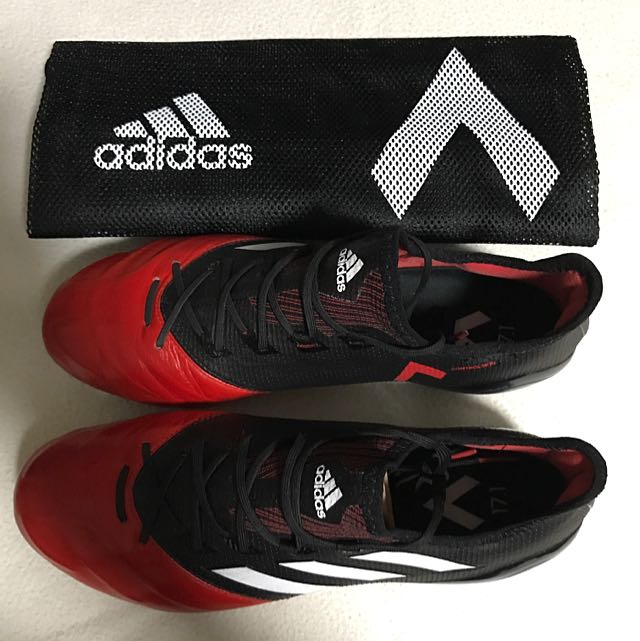 654e31017 Last Price  Adidas Ace 17.1 Leather Fg