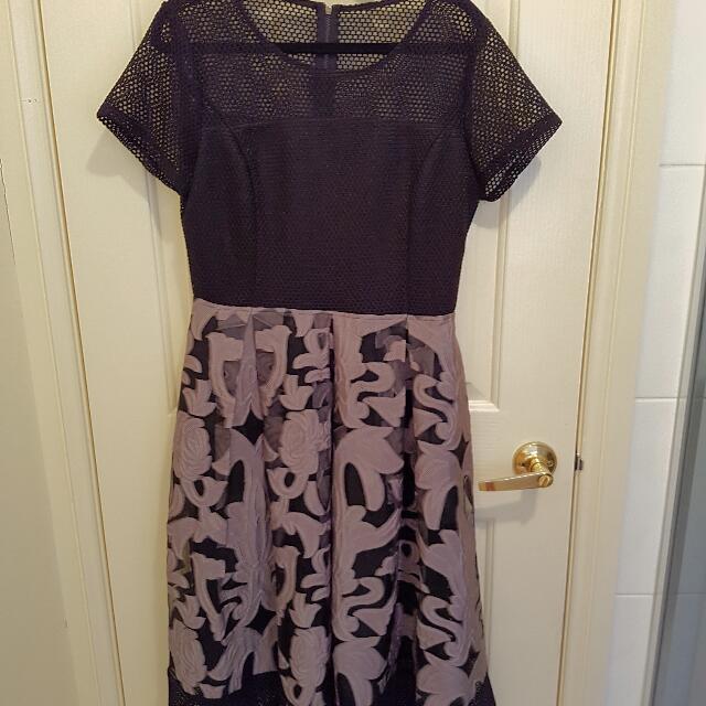 Brand New Sportscutter Dress