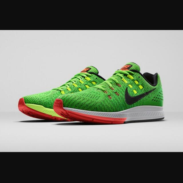 quality design 83c7e 66ef9 Christmas Ideas! BNIB Nike Air Zoom Structure 19 Running ...