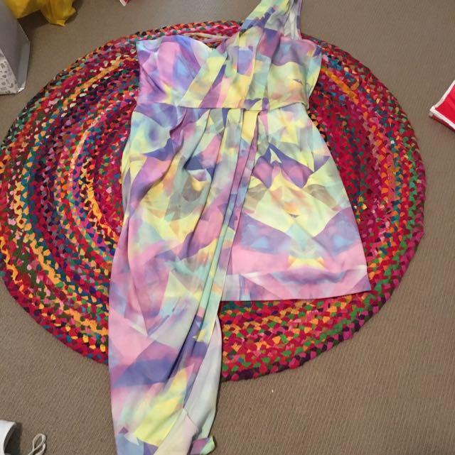 Dress Size 14 Seduce