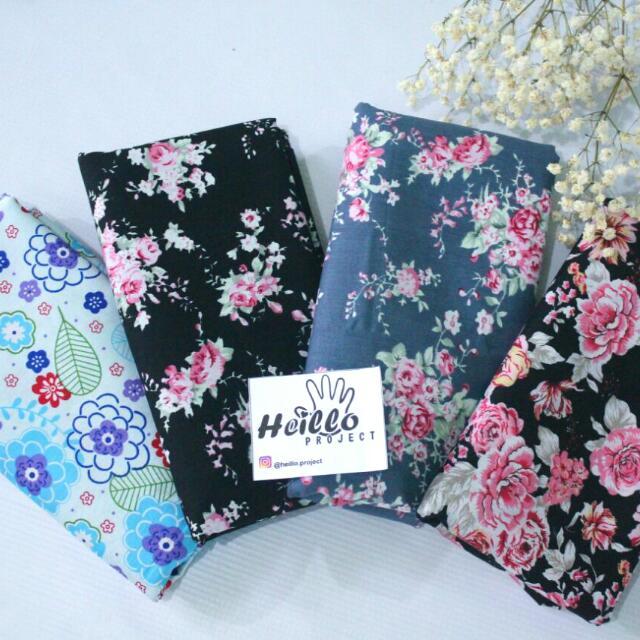 Flower Cotton Grade