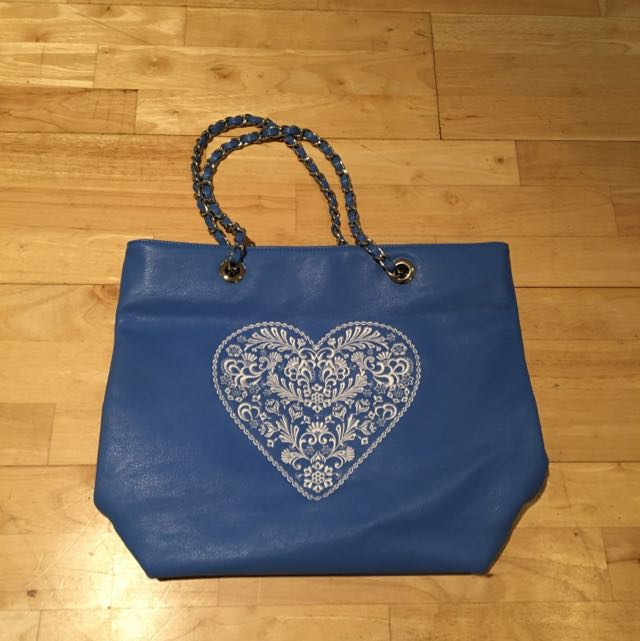 Forever New Tote Bag