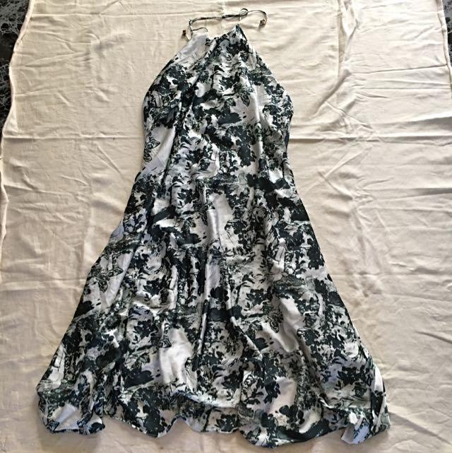 Genuine Sheike Maxi Dress *reduced*!!!