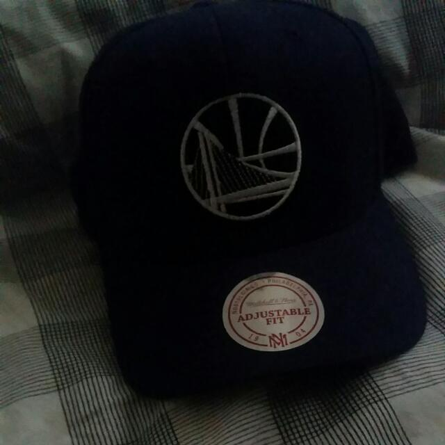 GOLDEN STATE HAT