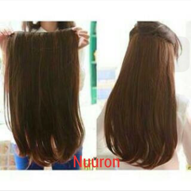 Hair Clip Extention