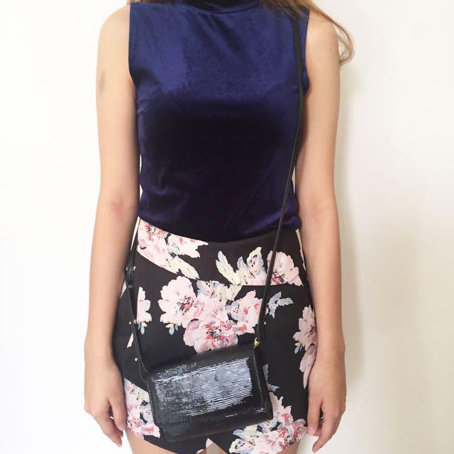 H&M Basic Sling Bag