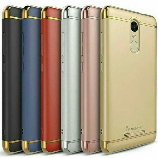 Ipaky New Original 3in1 For Xiaomi Redmi Note 3 Mobile Phones & Tablets Mobile