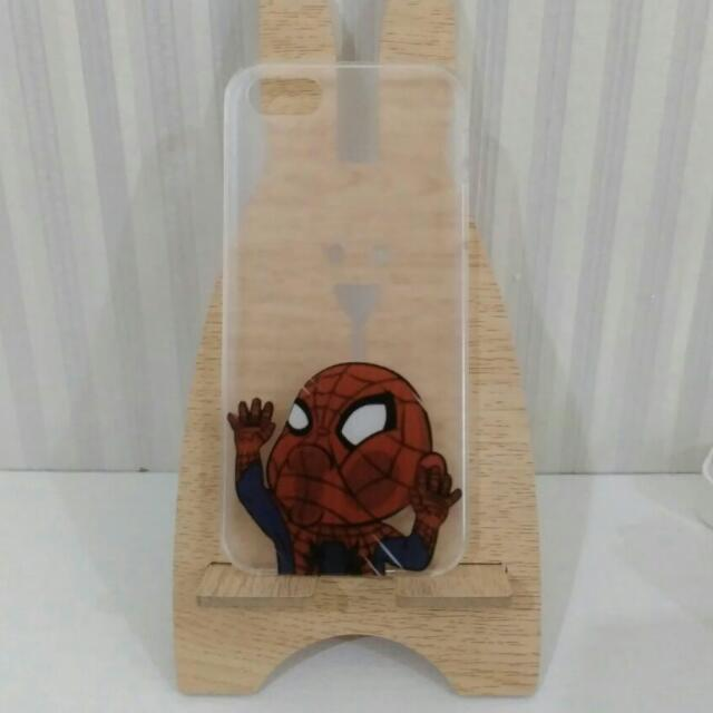 iPhone 5 5s 5se Spiderman Case
