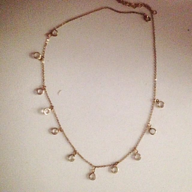 kalung FOREVER 21 (all citrus)
