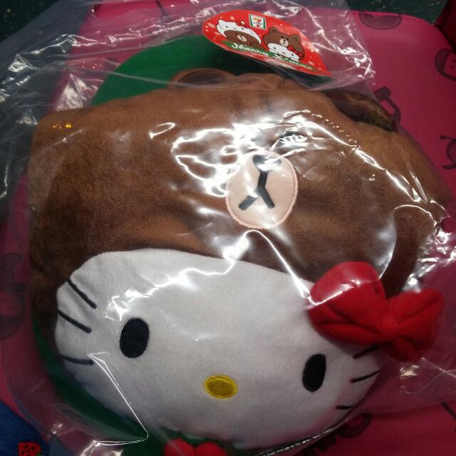 Line Friend@7-11 Special Edition