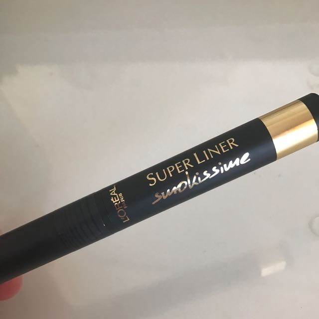 L'Oréal Paris, Super Smokey Liner
