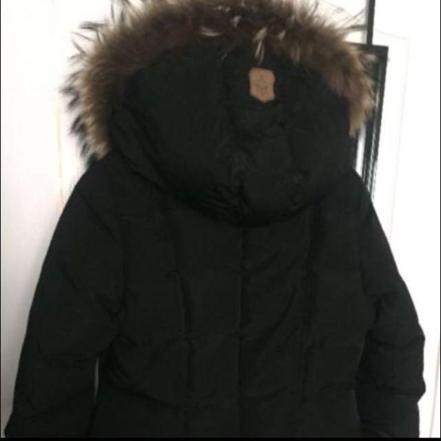 Makage Jacket