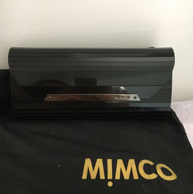 Mimco Clutch (pending)