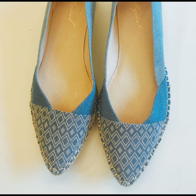 My Stock 專櫃女鞋