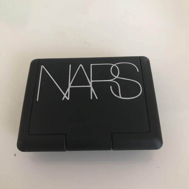 NARS Super Orgasm Blush