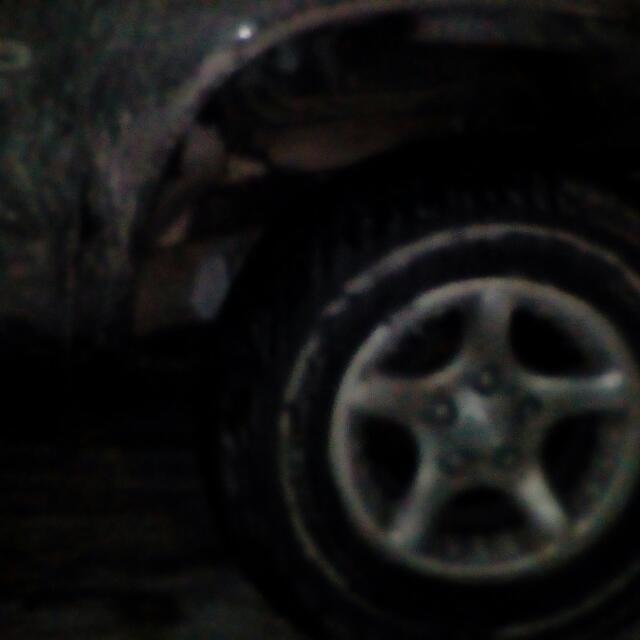 Need 4 Good Used Snow Tires 285/70/17 Dan 647-919-1047