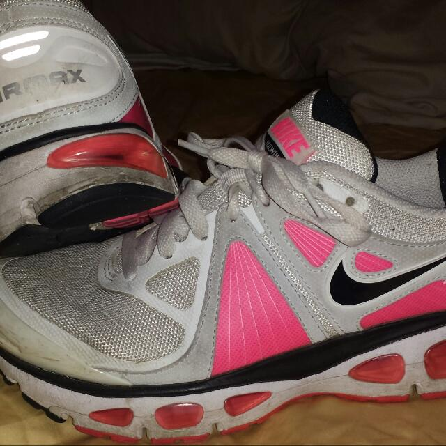 Nike Air Max Tail Wind 4