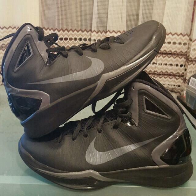 Nike Hyperdunk 2010 Basketball Shoes
