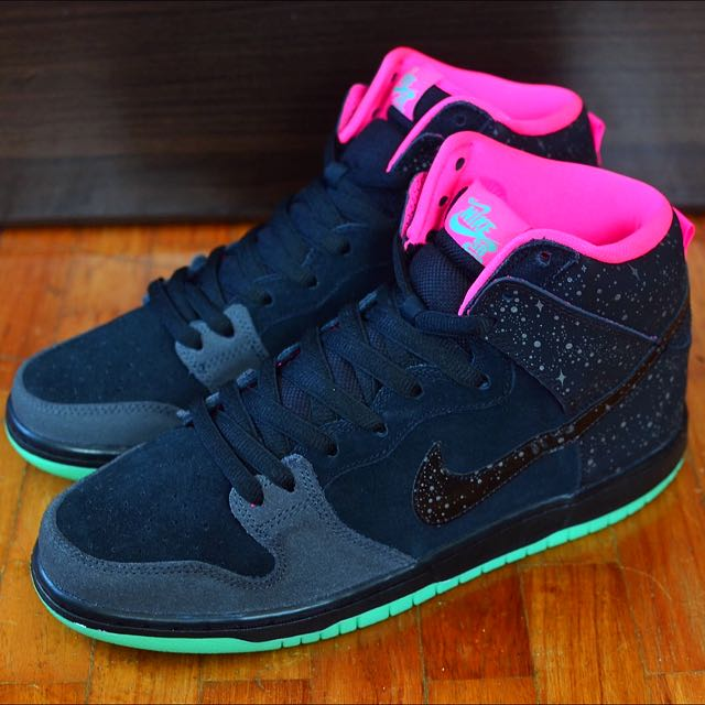 wholesale dealer 9c0a9 9db2e promo code for nike dunk high premium northern lights 6ad28 ...