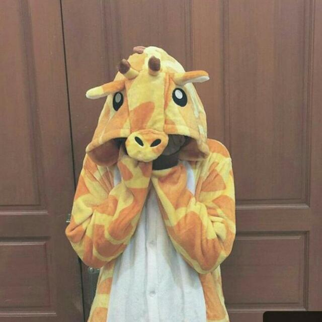 Selling Ready Stock Onesies (Limited Stock) for RM90. 💕