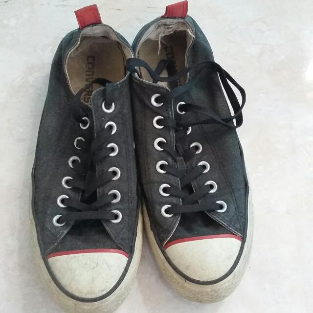Sepatu Converse All Star Original!!!