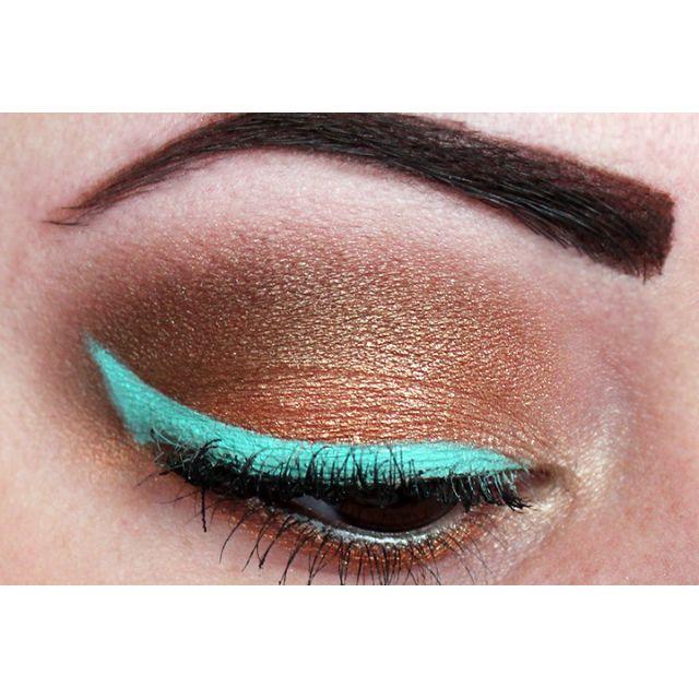 Stila Smudge Stick Waterproof Eye Liner Mint Julep