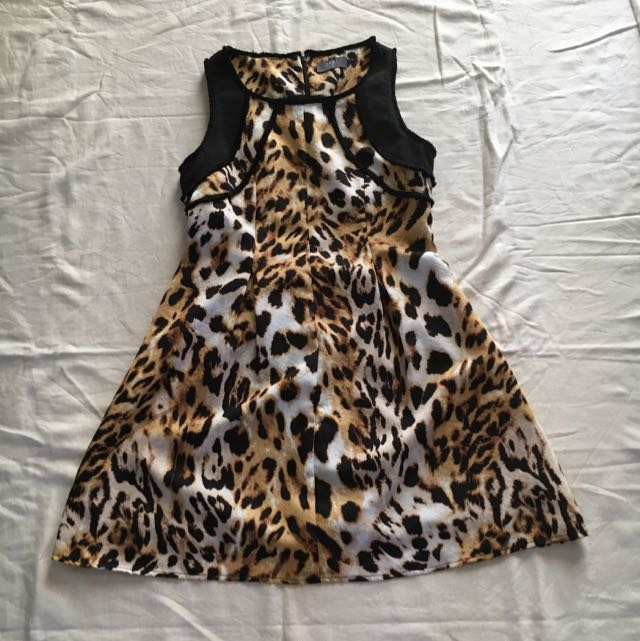 Temt Collection Dress