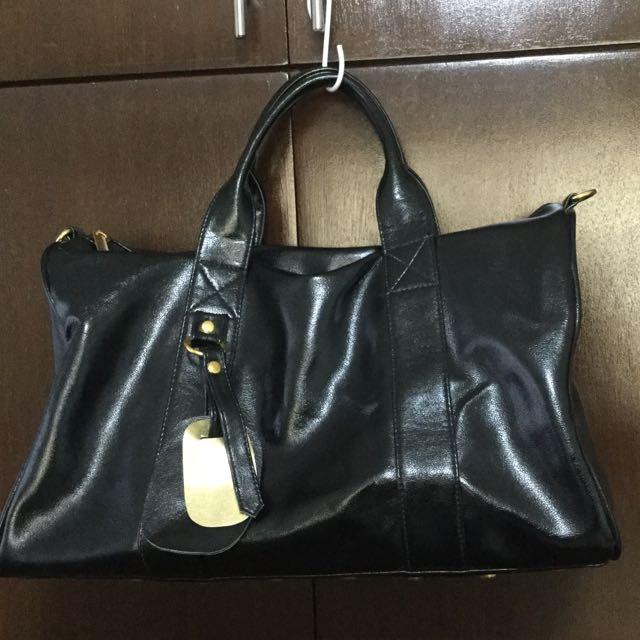 Unbranded Doctor's Bag