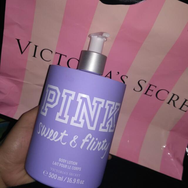 Victoria Secret Hand & Body