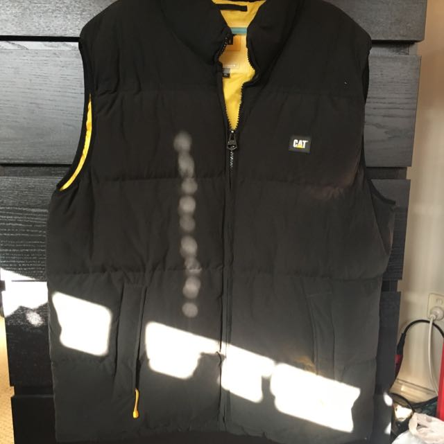 XL Cat Jacket
