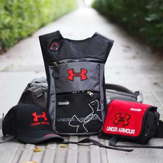 Under Armour 3in1