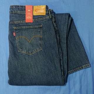 Levis 711 Jeans