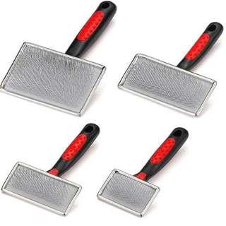 Slicker Brush For Cats