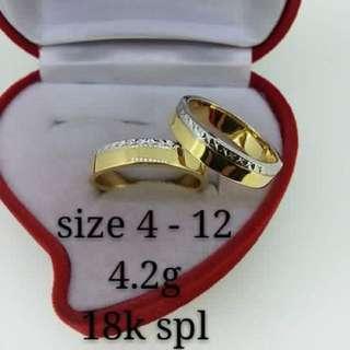 Budget Wedding Ring